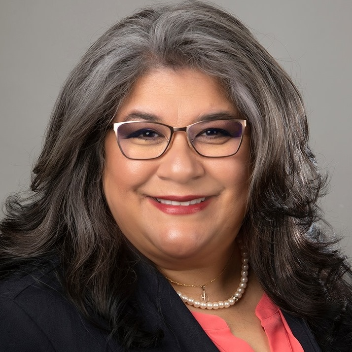 Photo of Diana Perez