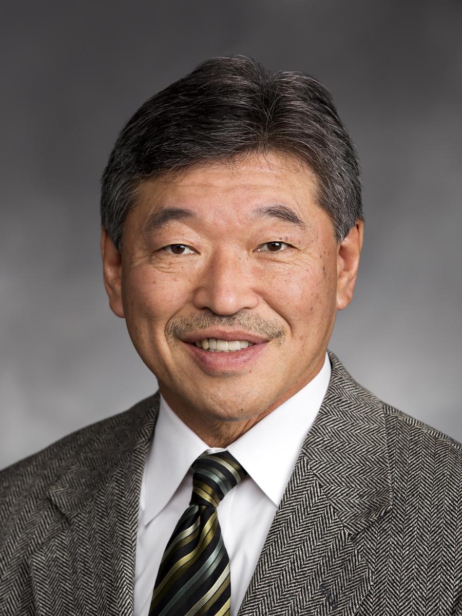 Senator Bob Hasegawa