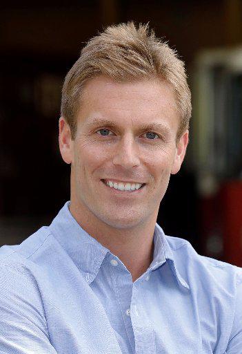Brian Duthie