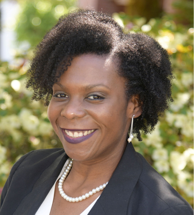 Headshot of Representative Jamila Taylor
