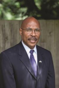 Rep. John Lovick