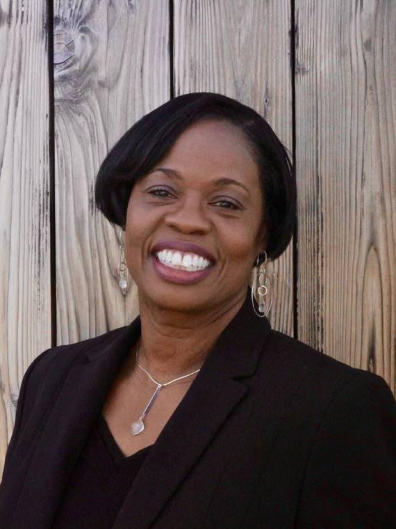 Joy Stanford