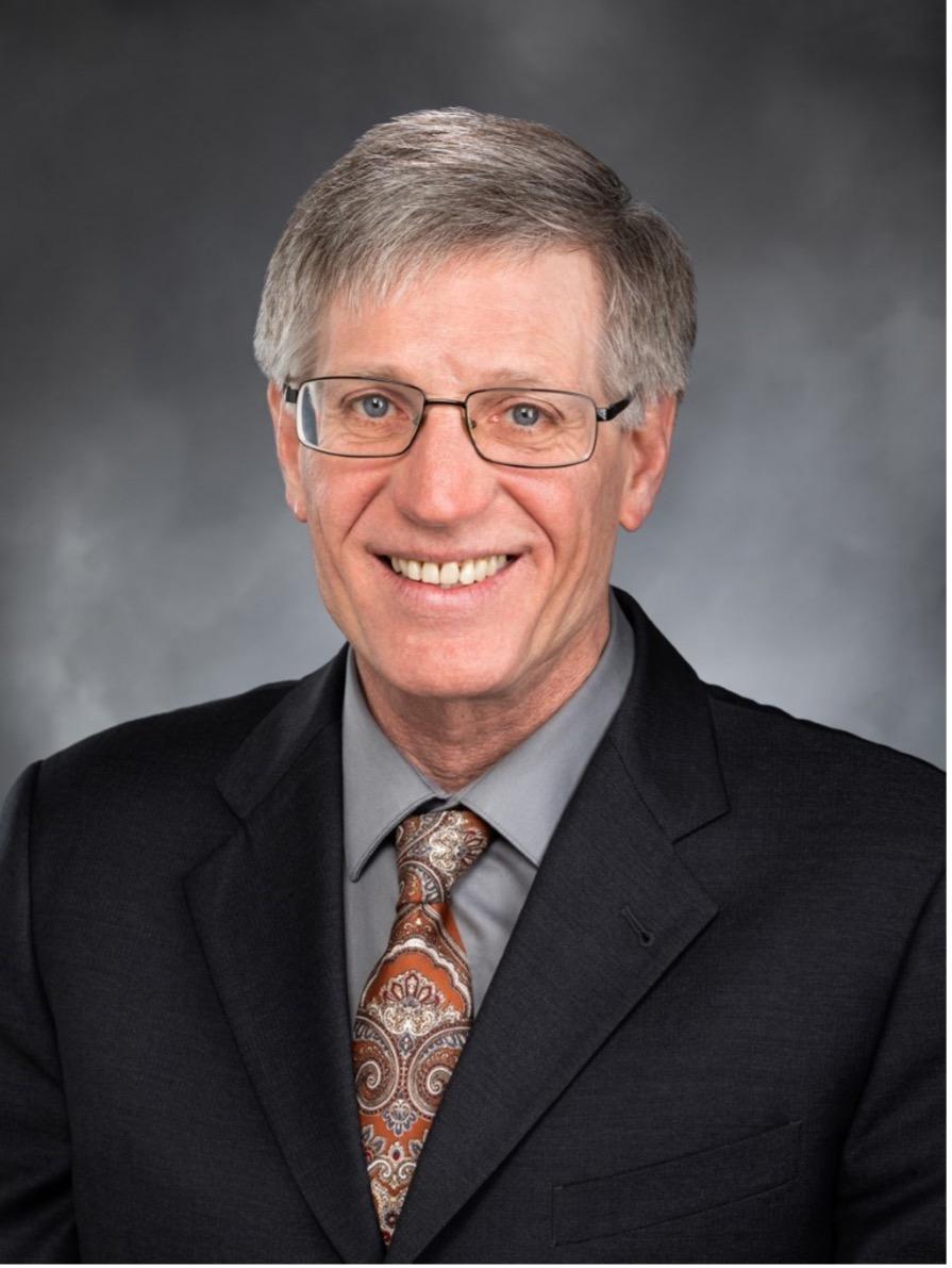 Representative Timm Ormsby