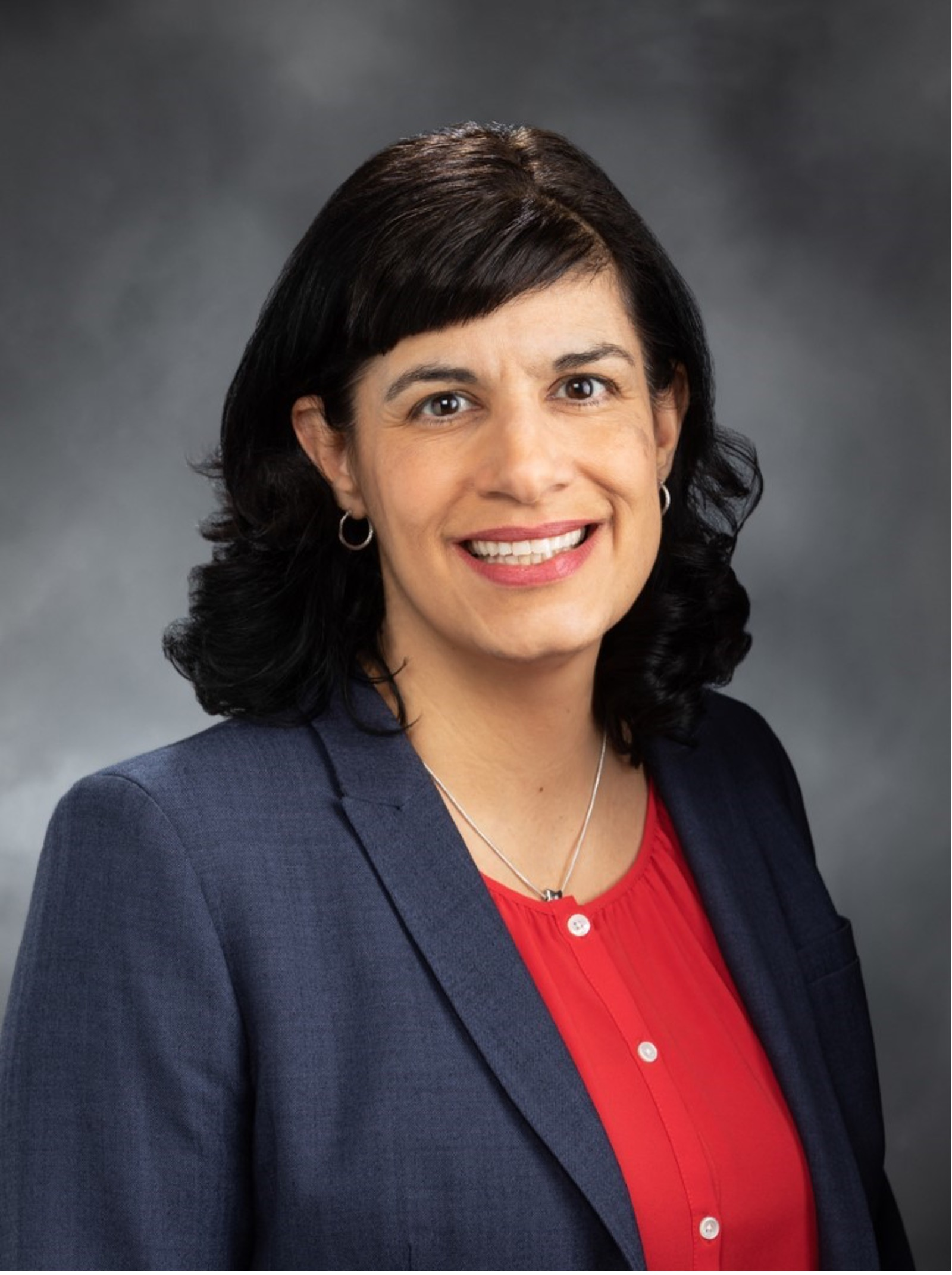 Representative Nicole Macri