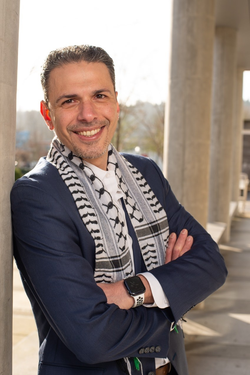 Photo of Rami Al-Kabra
