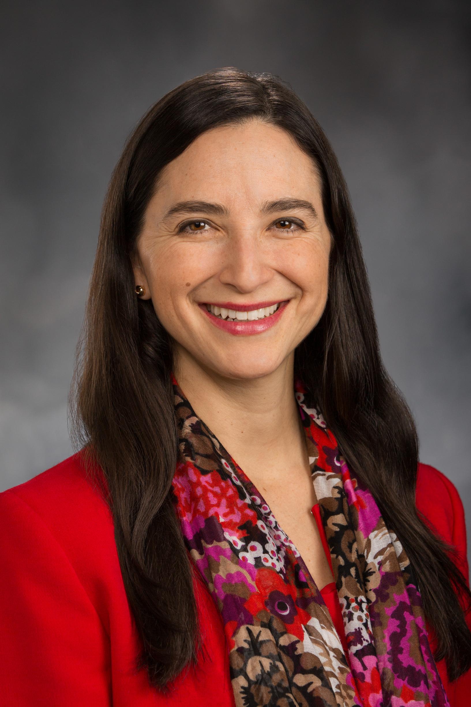 Rep. Rebecca Saldaña