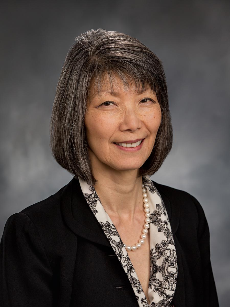 Rep. Sharon Tomiko Santos