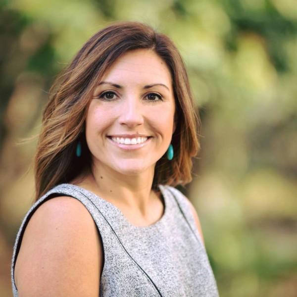 Photo of Teresa Mosqueda