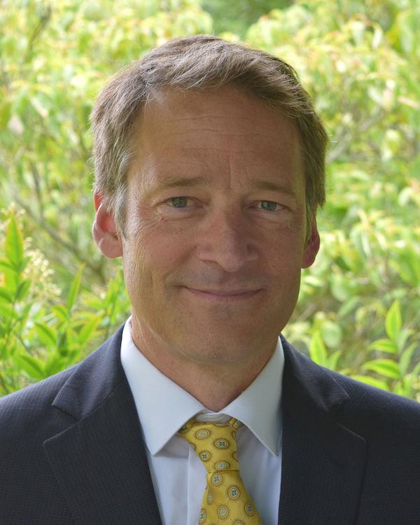 Photo of Todd Donovan